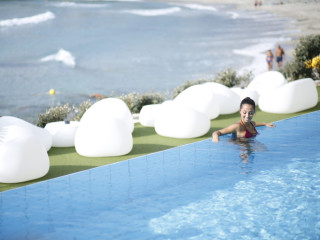 Urlaub Arbatax im Hotel La Bitta