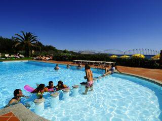 Urlaub San Teodoro im Hotel L'Esagono