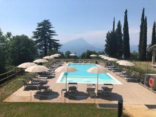Urlaub San Zeno di Montagna im Bellavista