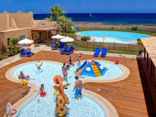 Urlaub Sisi im Kalimera Kriti Hotel & Village Resort