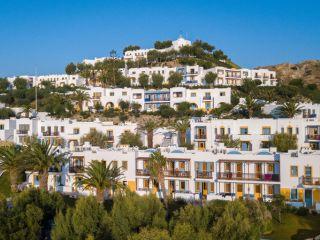 Kardamena im Lagas Aegean Village