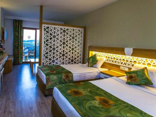 Urlaub Alanya im Eftalia Splash Resort