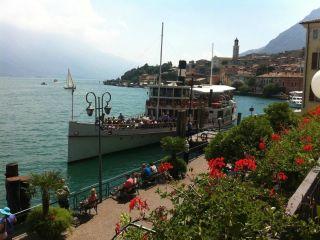 Urlaub Limone sul Garda im Hotel All'Azzurro