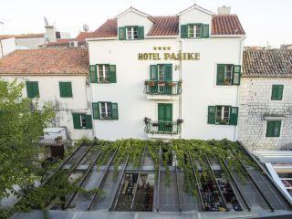 Urlaub Trogir im Heritage Hotel Pasike