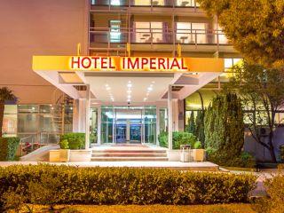 Urlaub Vodice im Imperial Park Hotel Vodice