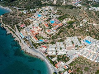 Urlaub Agios Nikolaos im Miramare Resort & Spa