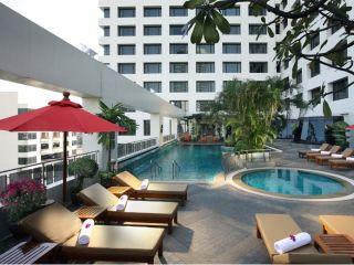 Urlaub Bangkok im AVANI Atrium Bangkok