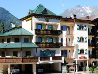Urlaub Mayrhofen im Hotel Pramstraller