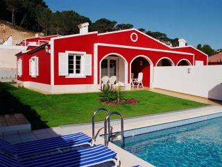 Urlaub Cala Galdana im Villas Galdana Palms
