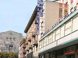 Milano im Hotel Cristallo