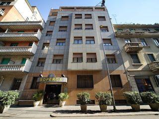 Milano im Hotel Soperga