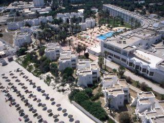 Urlaub Skanes im Ruspina Hotel & Spa