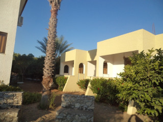 Urlaub Faliraki im Muses Hotel Rhodes