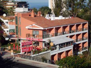 Puerto de la Cruz im Apartamentos Chinyero
