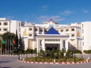 Urlaub Tunis im Le Palace