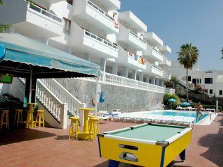 Urlaub Puerto Rico im Apartamentos Solana