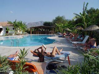 Urlaub Dalyan im Hotel Riverside