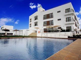 Conil de la Frontera im Hotel Andalussia