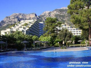 Urlaub Göynük im Fun & Sun Miarosa Ghazal Resort
