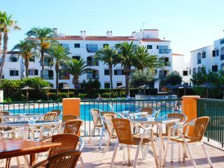 Urlaub Ciutadella de Menorca im Vista Blanes