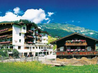 Zell am Ziller im Hotel Lieblingsplatz, mein Tirolerhof