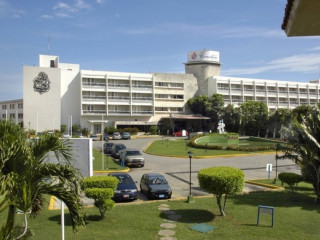 Havanna im Comodoro