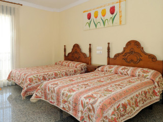 Urlaub Fuengirola im Reyesol