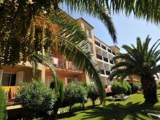 Urlaub Empuriabrava im Apartments Compte d'Empuries