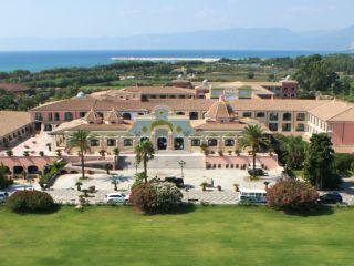 Orosei im Marina Resort