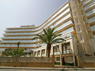 Urlaub Calella de la Costa im Hotel Esplai
