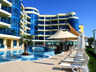 Urlaub Pomorie im SPA Hotel Marina Holiday Club