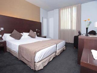 Urlaub L'Hospitalet de Llobregat im Hotel Madanis