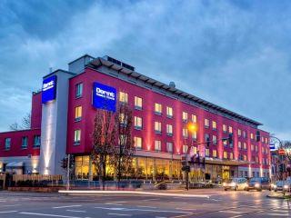 Urlaub Köln im Essential by Dorint Hotel Köln-Junkersdorf