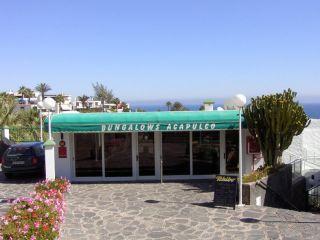 Urlaub San Agustín im Acapulco