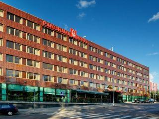 Urlaub Vilnius im Panorama Hotel