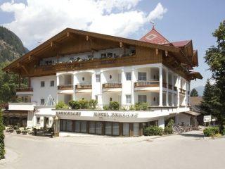 Urlaub Mayrhofen im Berghof