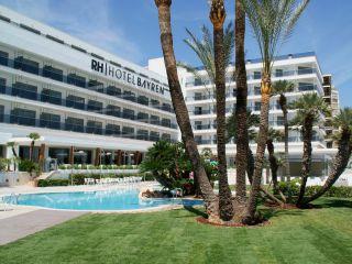 Playa de Gandia im RH Bayren Hotel & Spa