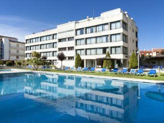 Urlaub Vilanova i la Geltrú im Atenea Park Appartements