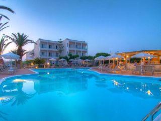 Urlaub Adelianos Kambos im Solimar Dias Hotel