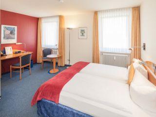 Freiburg im Breisgau im City Hotel Freiburg