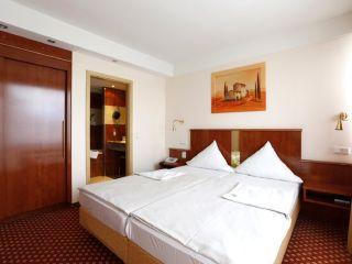 Urlaub Bad Kreuznach im Caravelle Hotel im Park