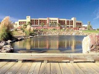 Urlaub Vera im Valle del Este Hotel Golf Spa