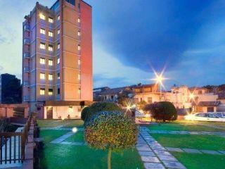 Catania im Villa Mater