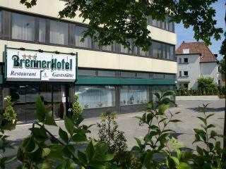 Bielefeld im Brenner Hotel