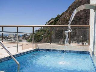Urlaub Rio de Janeiro im Hotel Atlântico Rio
