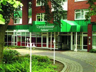 Emden im Upstalsboom Parkhotel Emden