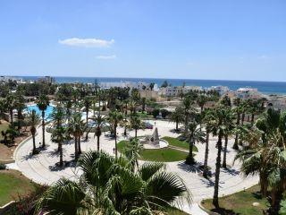 Urlaub Nabeul im Hotel Kheops