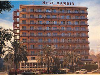 Urlaub Playa de Gandia im Hotel Gandia Playa