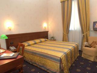 Urlaub Bologna im Best Western City Hotel