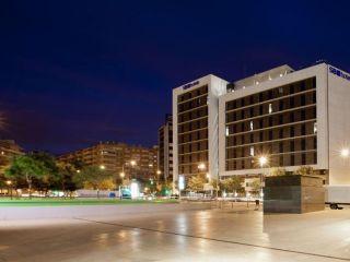 Urlaub L'Hospitalet de Llobregat im SB Plaza Europa